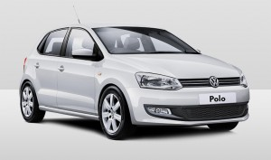 Volkswagen Polo Dash Drive Car Rental