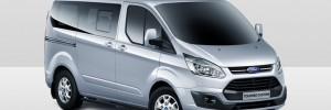 Ford Custom Tourneo - Dash Drive