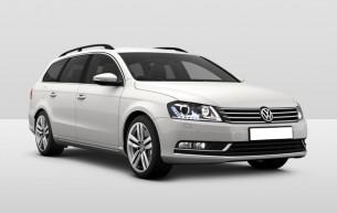 Volkswagen Passat - Dash Drive