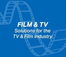 Film and Tv Logistics