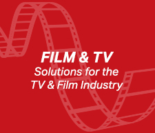 Film and TV production Cornwall