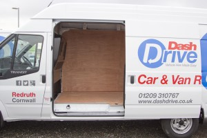 Side Door Dash Drive