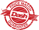 Dash Drive Price Match